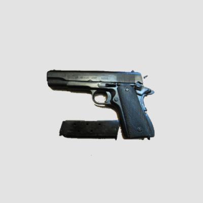 Deko Waffen, Manuals, Cover & Co