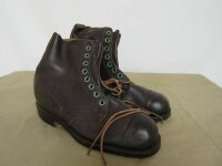 Army Service Boots True Vintage Original Gr 43 1943...
