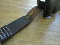 M1911 Colt Holster Officer Belt Chocolate US Army Navy Marines Seals WK2 WWII