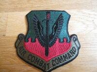 "Original Patch ""US Air Combat Command""..."