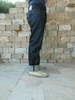 Quartermaster Denim Jeans 30er Jahre Style Rockabilly US...