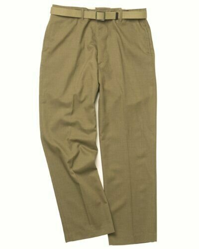 US Army M37 Feldhose Field Trouser 20Oz 28 WKII WW2 Mustard Uniform USMC Marines