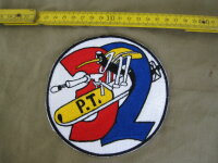 US Army Torpedo Bomber Squadron P.T. 32th Patch USAAF...