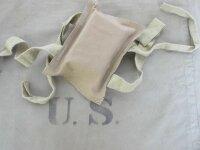 US Army Verbandspäckchen Stahlhelm Paratrooper Helmet First Aid Kit Airborne WK2