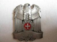 WH Reichsadler Banner Eisernes Kreuz Schild Pin Anstecker...