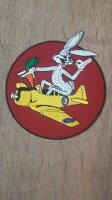 548th Bomb Squadron 8th AAF Bugs Bunny Patch Airforce...