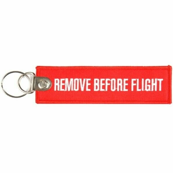 Pilots Airforce Piloten US Army Heavy Key Ring Hanger