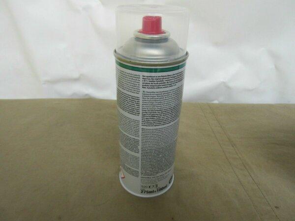 300ml (1L-32,83€) BW NATO Lack Teerschwarz RAL9005 Stumpfmatt  Spraydose