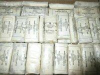 3x Verbandspäckchen US Army First Aid Kit Bandage...