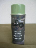 400ml (1L-16,25€) Wehrmacht Farbe RAL6021 Reseda...