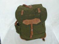 Armee Rucksack Backpack Kraxe Army Bag True Vintage...