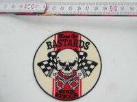 Patch Man Old Bastards Hot Rod Motorcycles
