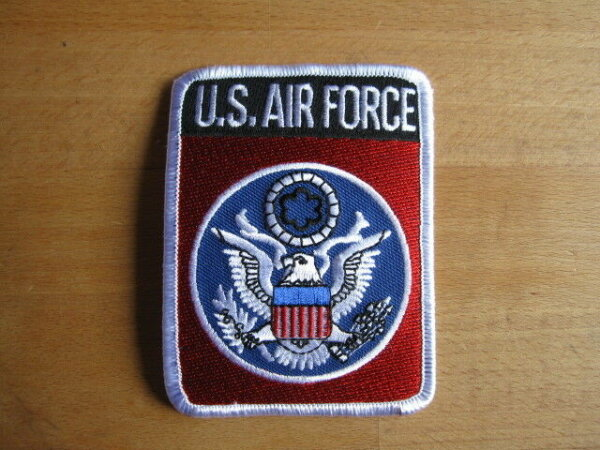 US Air Force Pilots Abzeichen Insignia Patch Airforce Army Navy WW2 WK2 WWII
