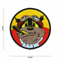 US Army Patch Flying Bulldog USMC VMS VMF-214 Scout...