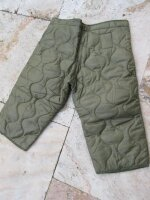15 Liner M65 Fieldtrouser OG-106 Cold Weather Trouser...