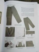 Liner M65 Fieldtrouser OG-106 Cold Weather Trousers Field DSA74 VIETNAM Futter