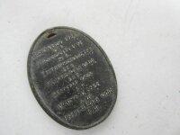 Medaille Kaukasus 1942 Ostfront Abzeichen Orden Gebirgsjäger WH Wehrmacht WK2