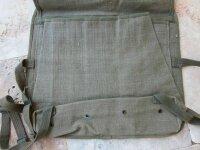 Original Ammunition Bag 1946-54 Indochina Algerie Legion Carrier Canvas Vest