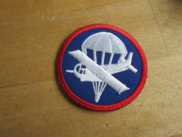 Paratrooper Patch Aufnäher Mützenabzeichen US Abzeichen für Garrison Cap WK2 #2