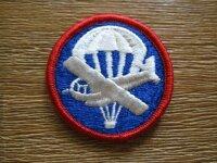 Paratrooper Patch Aufnäher Mützenabzeichen US...