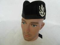 Regiment of Scotland The Highlanders Seaforth Cuidichn Righ Schiffchen Cap Gr57