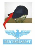 Reichsreserve Cap mit Reichsadler Mütze Baseball Cap...