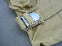 US Army Para Leather Gloves Paratrooper Leder Handschuhe Gr S USMC Marines WK2