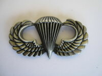 US Army Paratrooper Airborne Wings Abzeichen Para Pin...