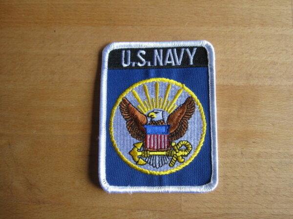 US Navy Abzeichen Insignia Patch USAF Airforce Army USMC WW2 WK2 WWII Nam