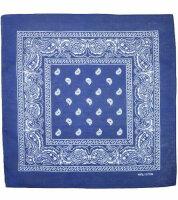 Western Halstuch Bandana Paisley Tuch Schal Headwrap...