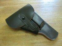 WH Pistolentasche Caliber 7.65 Offizier Pistol Holster...