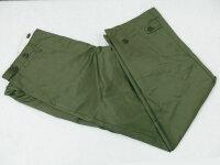 US Army M43 Feldhose Field Trouser Gr 34 WK2 WWII Vintage...