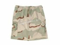 US Army Rock Women Skirt BDU Ripstop 3-color Desert Camo...