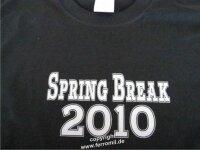 Spring Break Party 2010 Fun T-Shirt