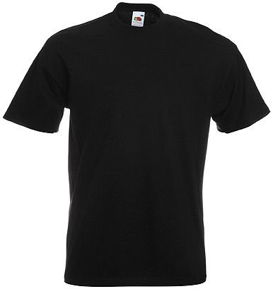Fruit of the Loom Premium T-Shirt Top Quality