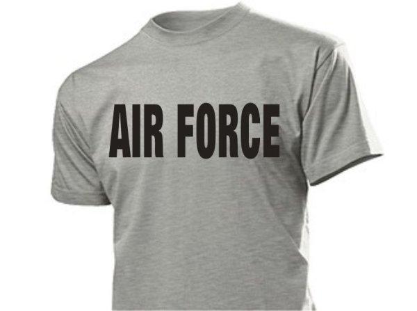"""""""Air Force"""" T-Shirt"""