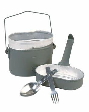 "WH Spoon & Fork = ""Göffel"" 1942"