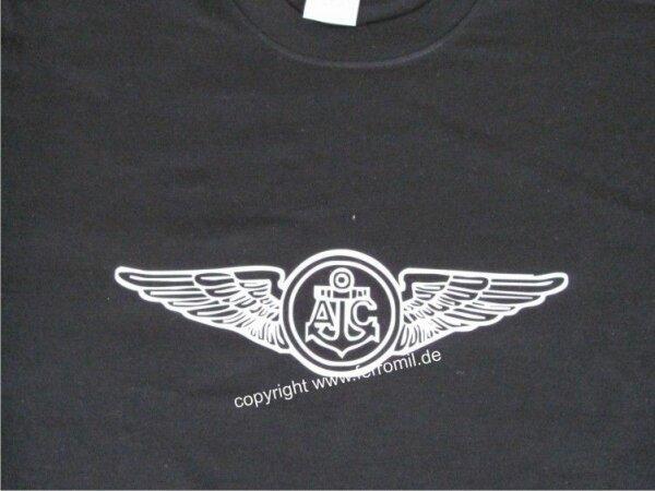 US Naval Aircrew Man Wings T-Shirt