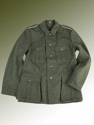 WH Wehrmacht M40 Feldjacke Uniformjacke