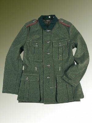 M36 Fieldjacket Uniformjacket