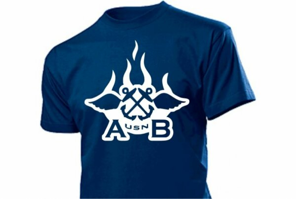 Navy Aviation Boatswains Mate AB T-Shirt