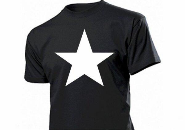US Army Allied Star T-Shirt Big Star