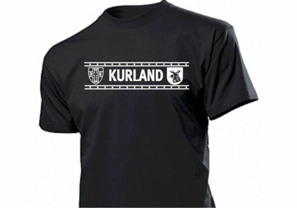 T-Shirt companie Kurland Size S-5XL