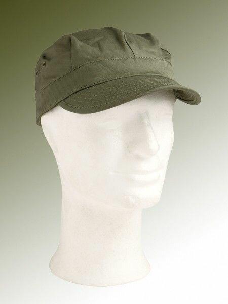 HBT Fieldcap