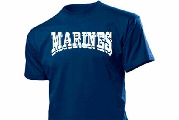 US Marines T-Shirt Army Navy Seals