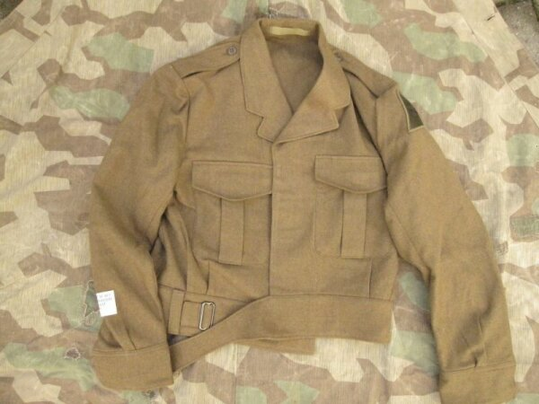 US Feldjacke M44 Ike Jacket US Army Original