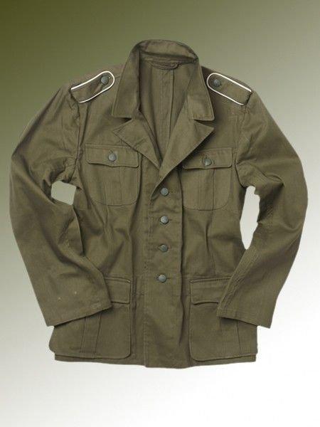 M40 DAK Uniformjacket Africacorps
