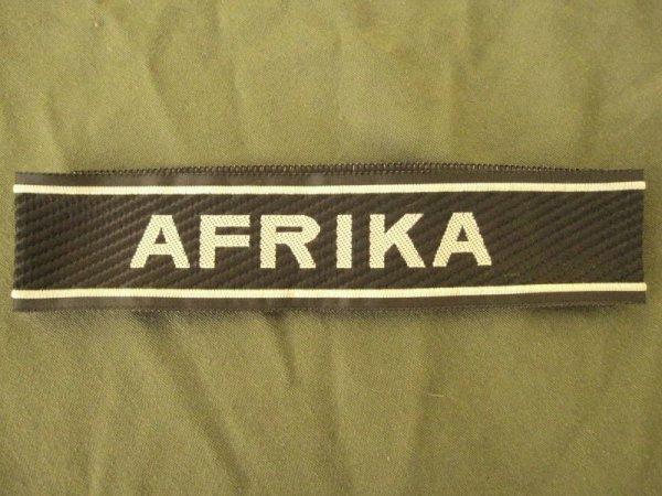 "Ärmelband ""Afrika"""
