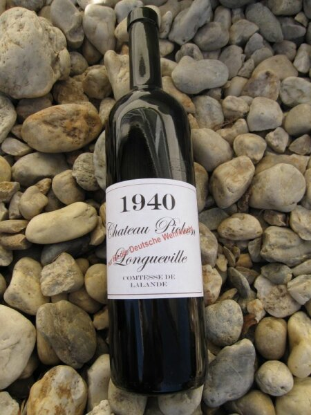 Wehrmacht Wein Etiketten 1940 4 Stück