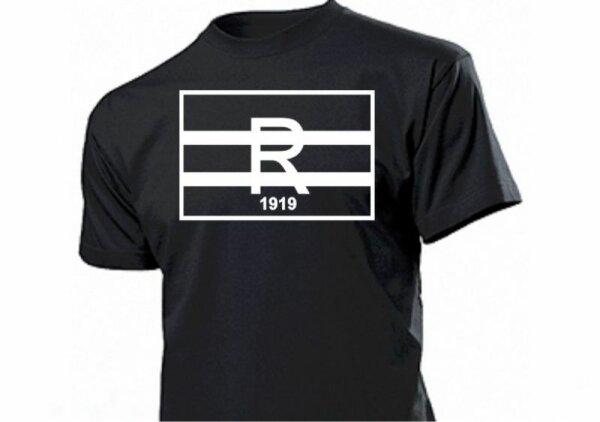 Freikorps Roßbach 1919 T-Shirt Size S-5XL